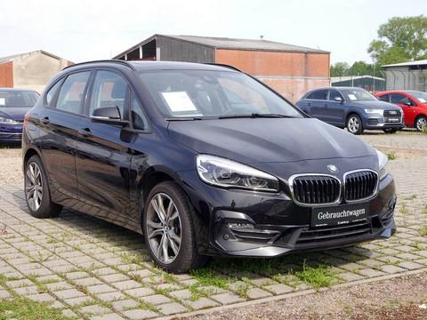 BMW 220 d xDrive Sport Line