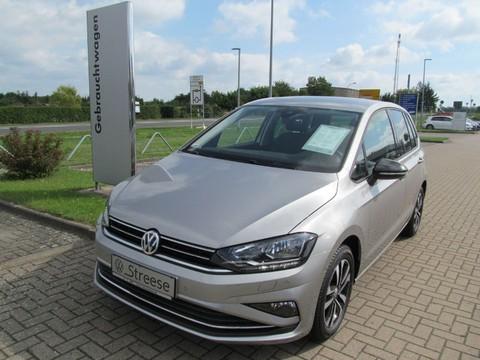 Volkswagen Golf Sportsvan IQ DRIVE 116