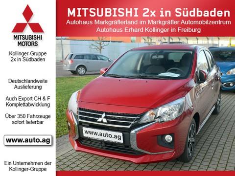Mitsubishi Space Star 1.2 Spirit l