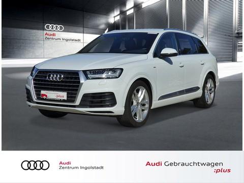 Audi Q7 50 TDI qu 2x S line Allradlenk 21