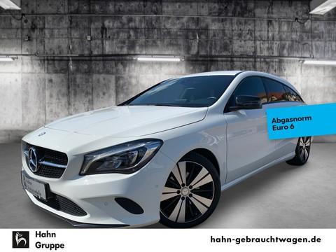 Mercedes-Benz CLA 220 Shooting Brake Auto Urban