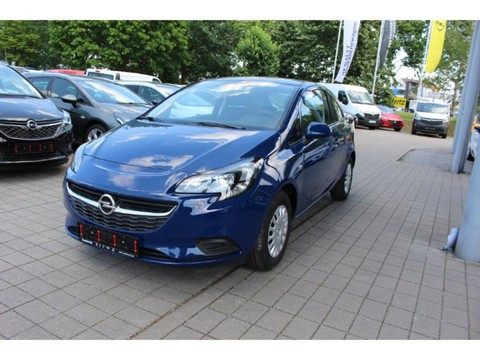 Opel Corsa 1.2 E Selection Beif