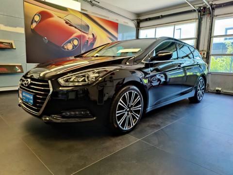 Hyundai i40 1.7 CRDi blue Premium    