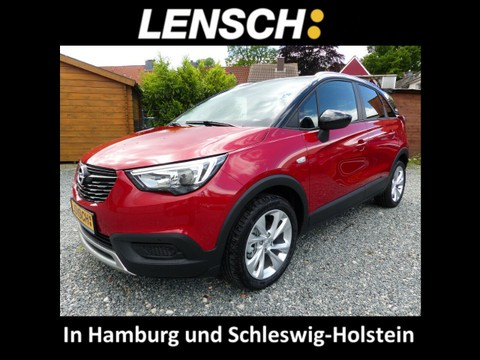 Opel Crossland X 1.2 T Limited Edition