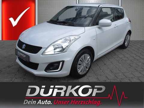 Suzuki Swift 1.2 16V GL