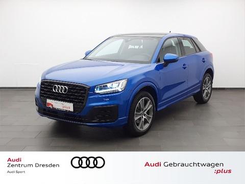 Audi Q2 1.6 TDI SW