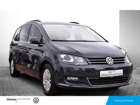 Volkswagen Sharan 2.0 TDI Comfortline UPE 58 TSD