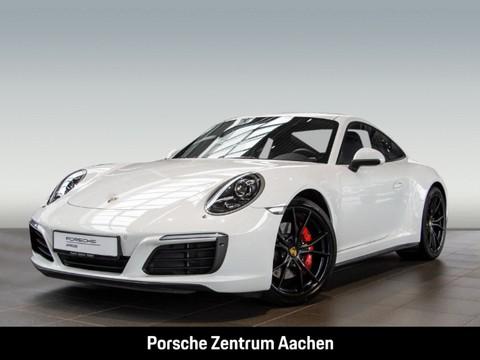 Porsche 991 911 Carrera 4S SportChrono