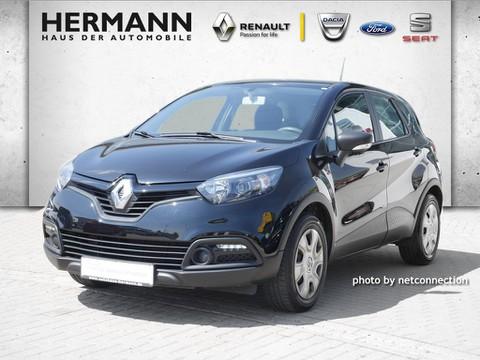 Renault Captur 0.9 Expression TCe 90