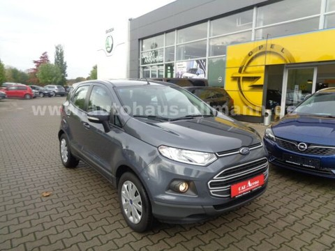 Ford EcoSport 1.0 Trend