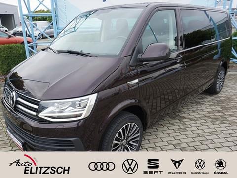 Volkswagen T6 Multivan 2.0 TDI Sprachsteuerung