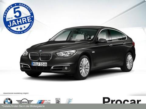 BMW 535 Gran Turismo GT Luxury Line Soft Close