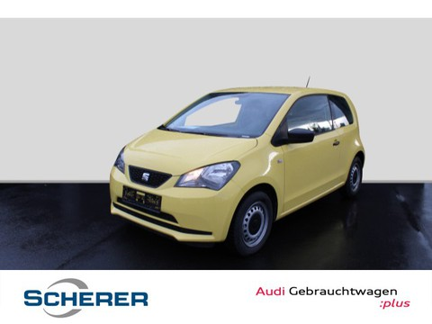 Seat Mii 1.0 Reference Allwetter