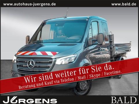 Mercedes-Benz Sprinter 519 DOKA KIPPER L2