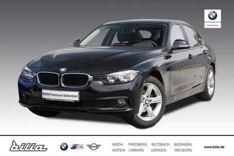 BMW 318 i Limousine Leas 379 -€ o Anz Advantage
