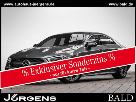 Mercedes-Benz CLS 350 AMG-Sport Wide Fahrassist