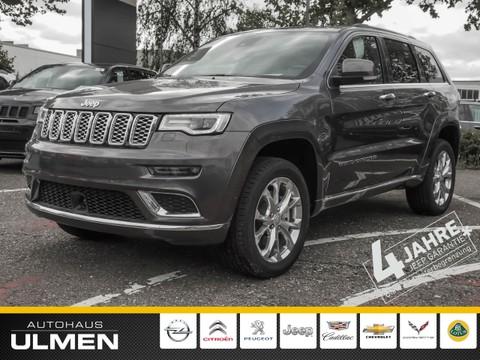 Jeep Grand Cherokee 3.0 Summit V6 Diesel EURO 6d