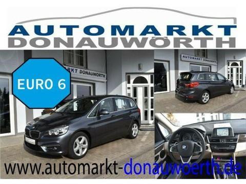 BMW 220 Gran Tourer Sport Luxury Line