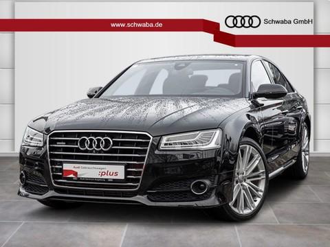 Audi A8 3.0 TDI SPORT HdUp GSD