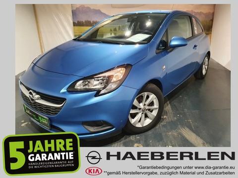 Opel Corsa 1.4 E Active Beheizb Frontscheibe