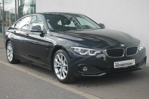 BMW 430 i Gran Coupe Advantage