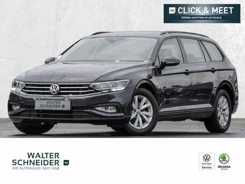 Volkswagen Passat Variant 1.5 TSI Essence