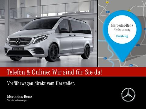 Mercedes-Benz V 300 d lang Avantgarde Edition Night