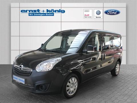 Opel Combo 1.6 L2H1 Selection Media