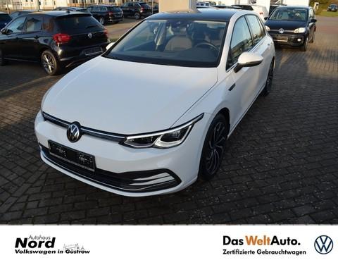 Volkswagen Golf 1.5 TSI Sport Edition IQ LIGHT