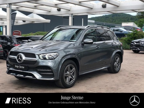 Mercedes-Benz GLE 450 AMG AMG Sport Airm