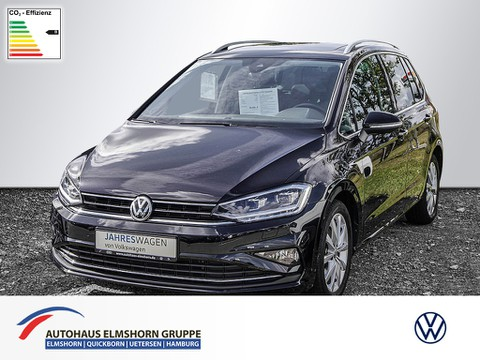 Volkswagen Golf Sportsvan 1.5 TSI Highline