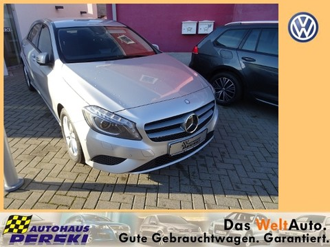 Mercedes A 200 undefined