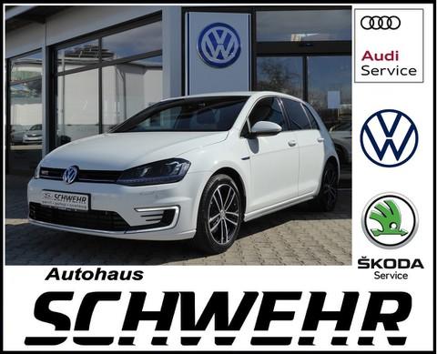 Volkswagen Golf 1.4 TSI GTE VII