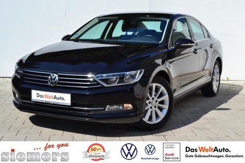 Volkswagen Passat 1.4 TSI Comfortline