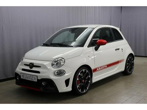 Abarth 595 undefined