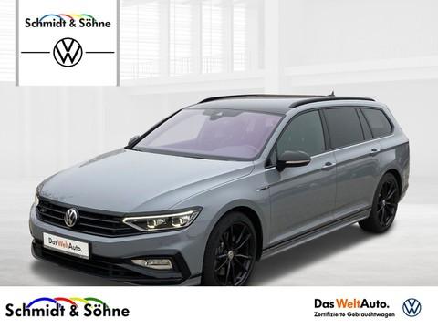 Volkswagen Passat Variant 2.0 TSI R-Line Edition