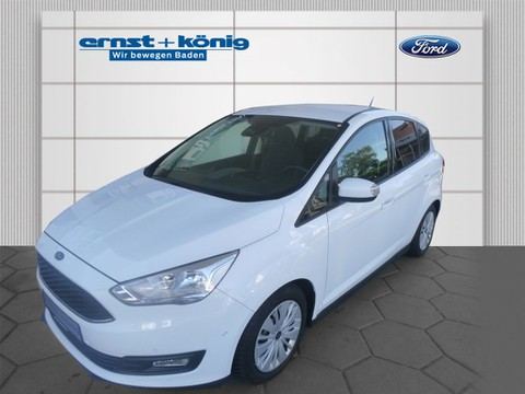 Ford C-Max 1.0 EcoBoost Cool & Connect