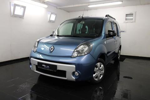 Renault Kangoo 1.6 LUXE BEHINDERTENUMBAU