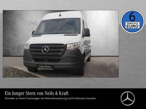 Mercedes-Benz Sprinter 3ochdach MBUX