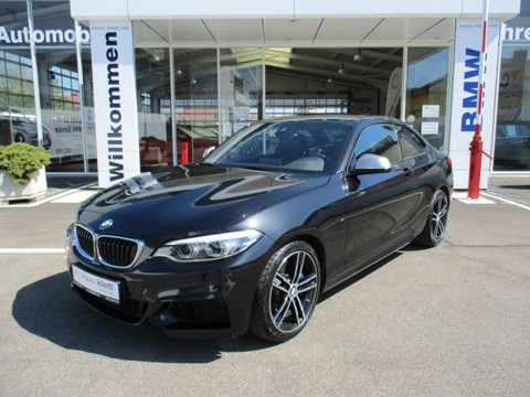 BMW M240i A Coupe Face M-Sport UPE 60080 Euro