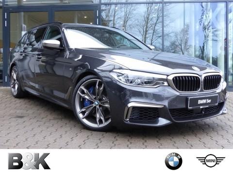 BMW M550 d xDrive - Vollausstattung