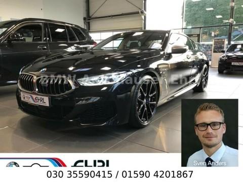 BMW 850 xDrive Gran Coupe NightVision B&W Laser