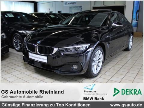 BMW 430 Gran Coupe xDrive NaviProf