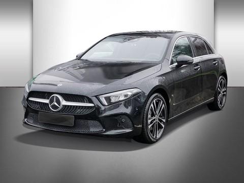 Mercedes-Benz A 220 Progressive Edition19 NaviPremium
