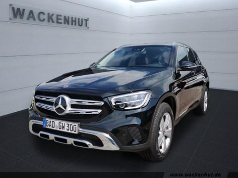 Mercedes-Benz GLC 200 d