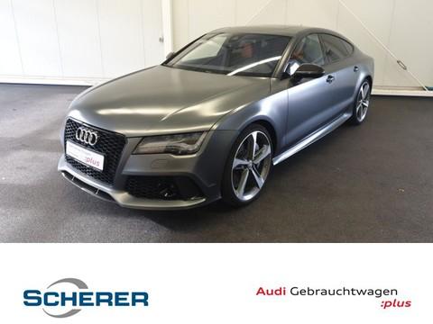 Audi RS7 4.0 TSI