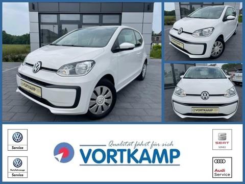 Volkswagen up 1.0 TSI Move Up