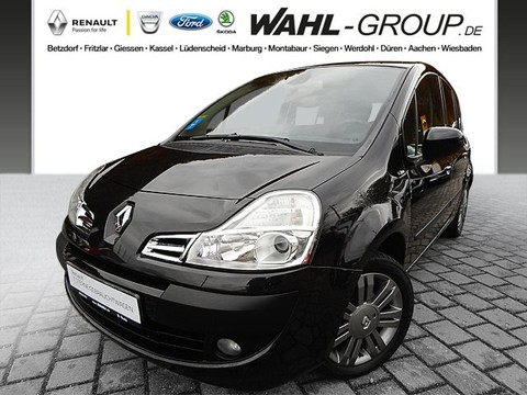 Renault Grand Modus 1.2 16V TCe Night & Day