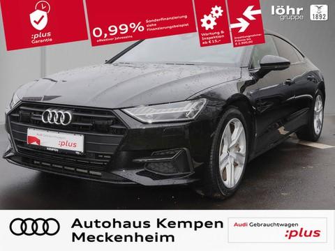 Audi A7 Sportback 50 TDI quat ALW VC