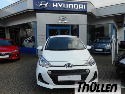 Hyundai i10 1.0 Yes Plus Benzin